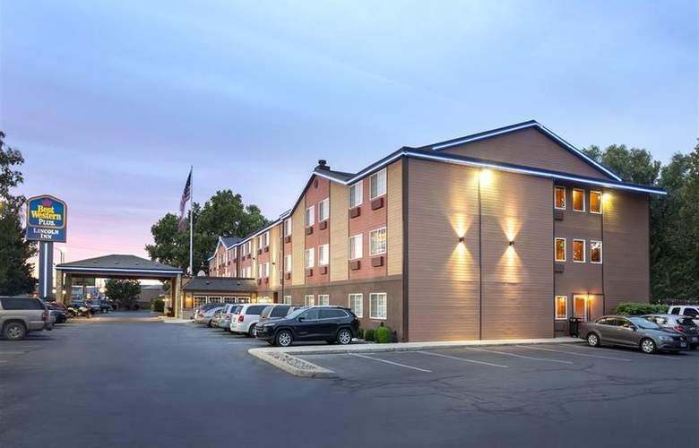 Best Western Plus Lincoln Inn - Hotel - 19