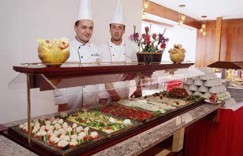 Dorostor - Restaurant - 4
