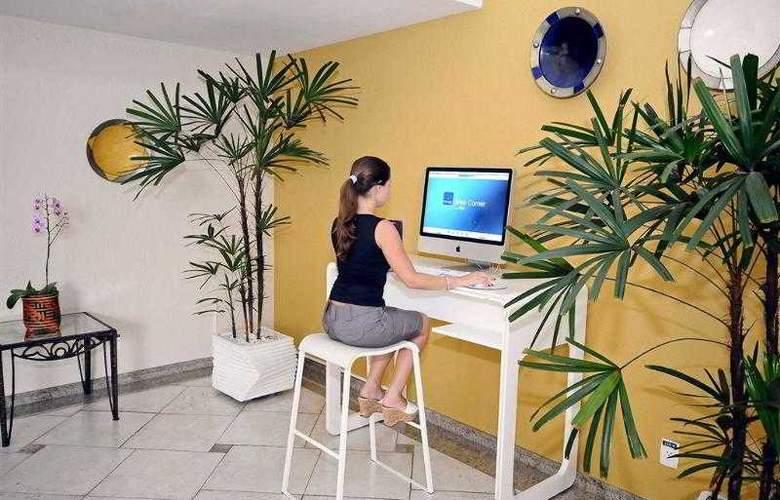 Novotel Manaus - Hotel - 4