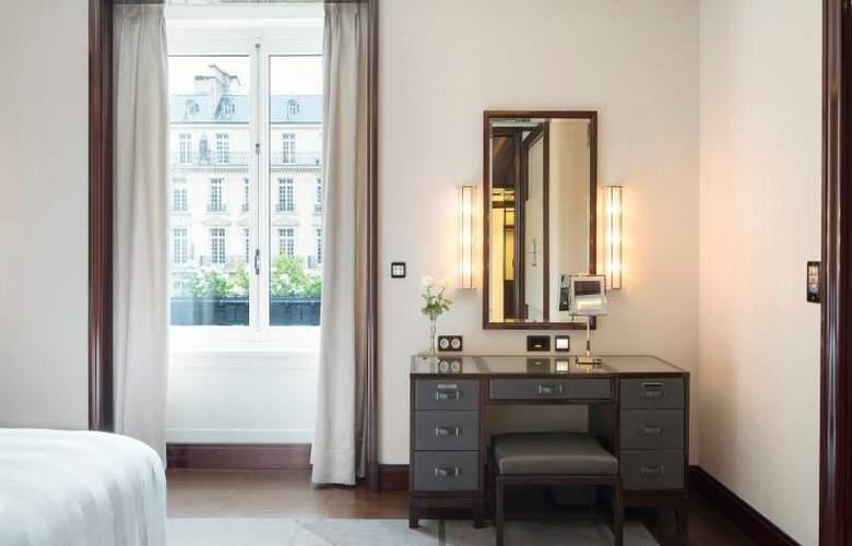 The Peninsula Paris - Room - 14