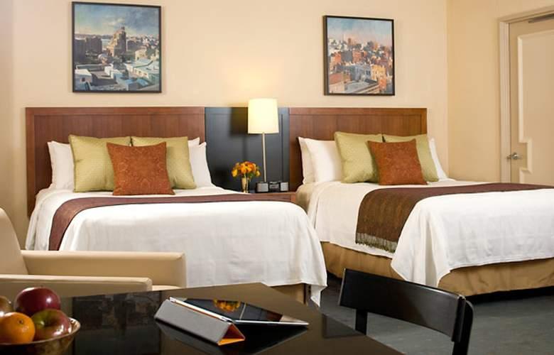 Marriott Residence Inn at Times Square - Room - 8