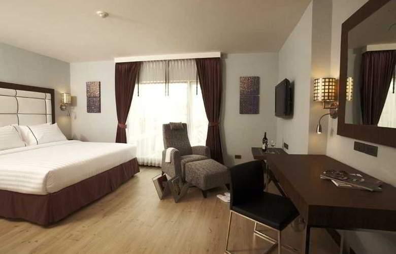 S Sukhumvit Suites Hotel - Room - 26