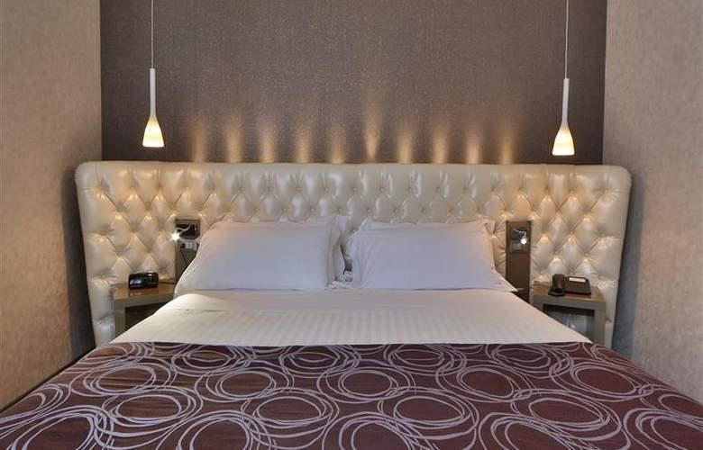 C-Hotels Atlantic - Room - 15