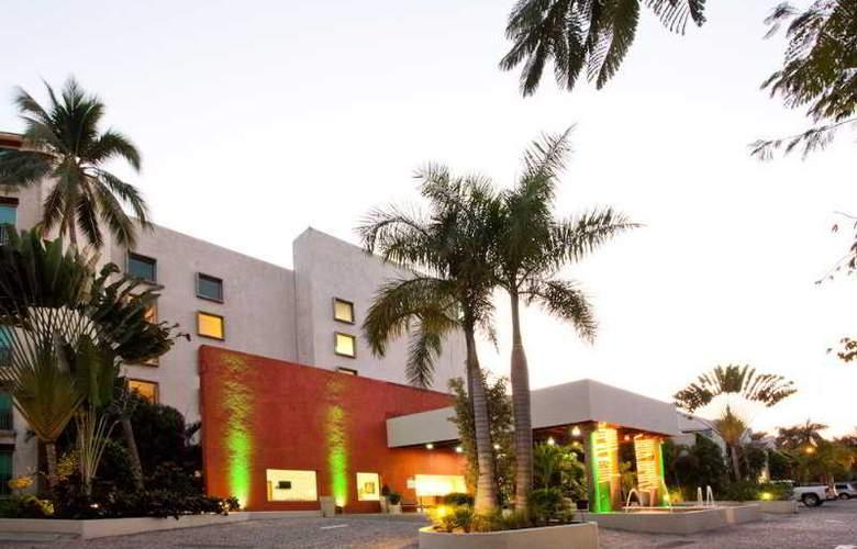 Gamma Plaza Ixtapa - Hotel - 0