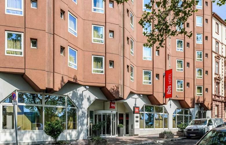 ibis Frankfurt Centrum - Hotel - 0