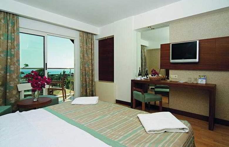 Seher Resort & Spa - Room - 2