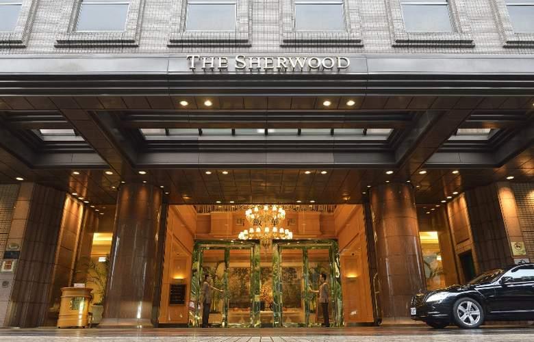The Sherwood Hotel Taipei - Hotel - 8