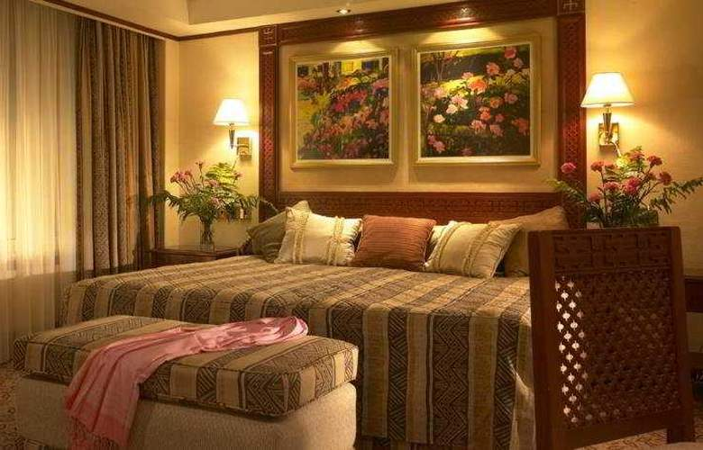 Nairobi Serena - Room - 1