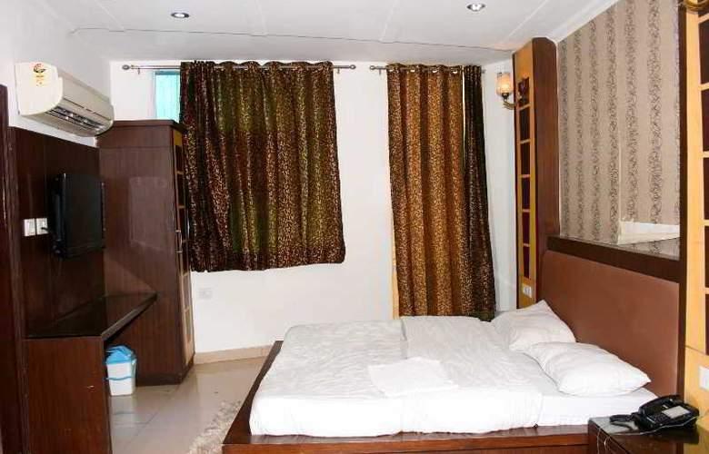 Delhi Heart - Room - 8