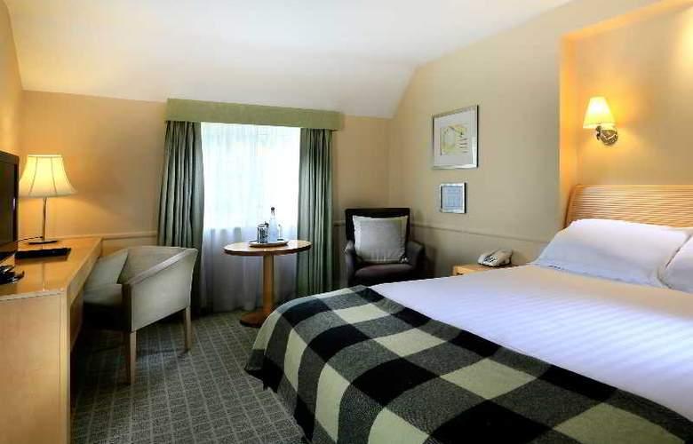 Macdonald The Swan's Nest Hotel - Room - 6