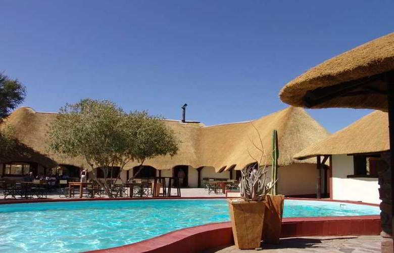 Namib Desert Lodge - General - 1