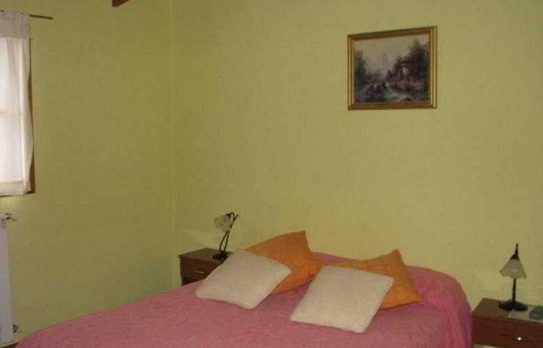Hosteria Ailen - Room - 4