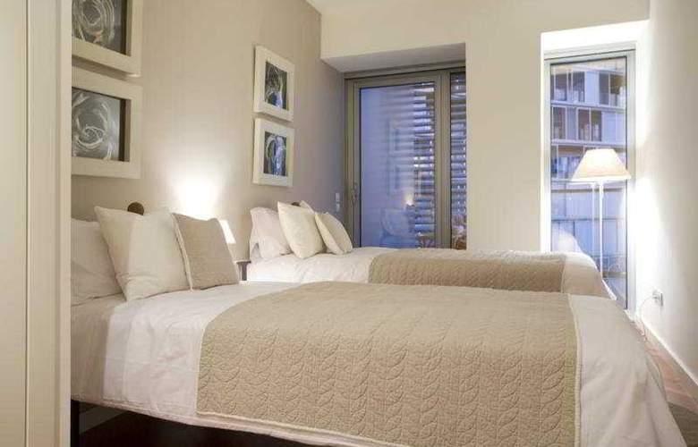 Rent Top Apartments Diagonal Mar - Room - 2