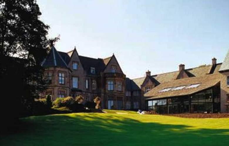 Mercure Sheffield Kenwood Hall & Spa - Hotel - 2
