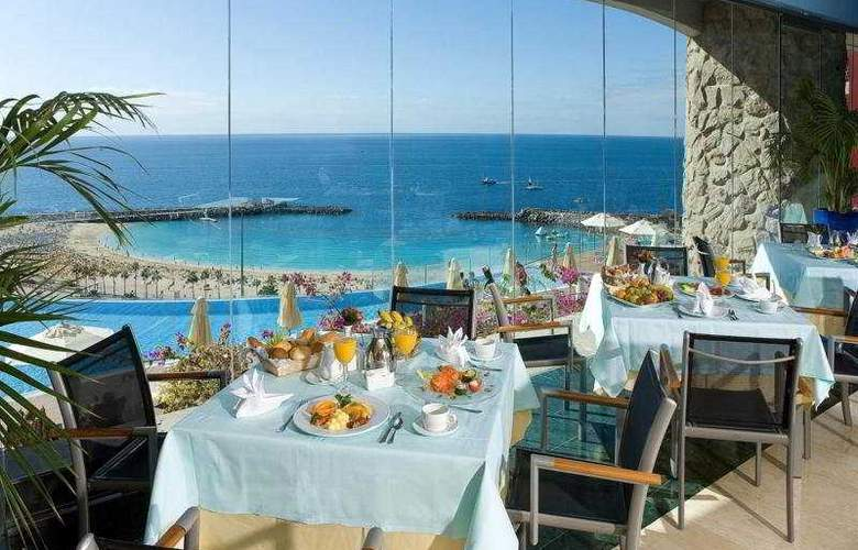 Gloria Palace Royal Hotel & Spa - Restaurant - 6