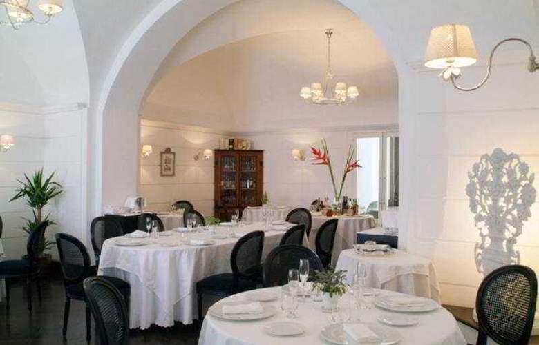 Palazzo Failla Hotel - Restaurant - 4