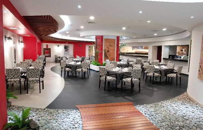 Azul Ixtapa Grand All Suites Spa&Convention Center - Restaurant - 20
