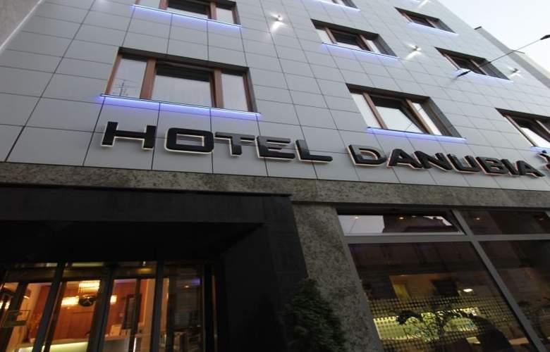 Danubia Gate - Hotel - 3