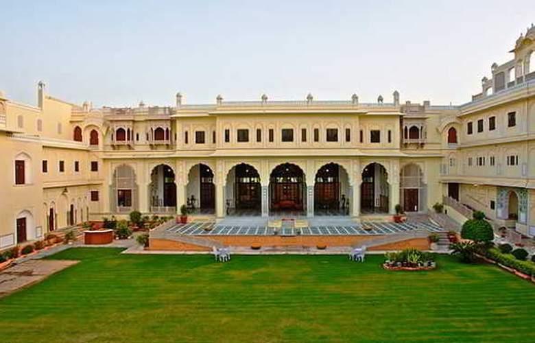 The Raj Palace - Hotel - 16