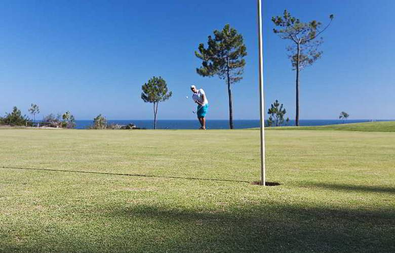 Islantilla Golf Resort - Sport - 42