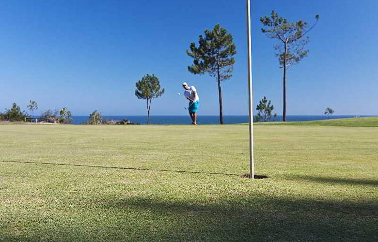 DoubleTree by Hilton Islantilla Beach Golf Resort - Sport - 42