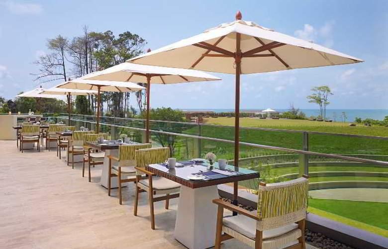 Rayong Marriott Resort & Spa - Sport - 36