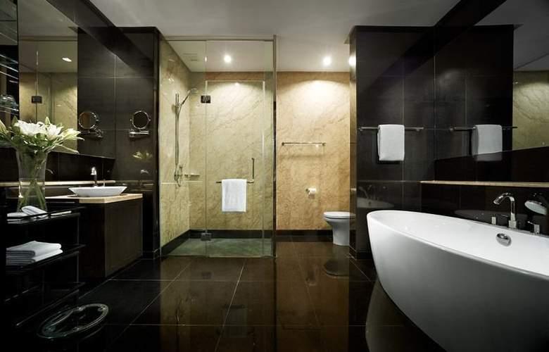 E&O Residence Kuala Lumpur - Room - 6