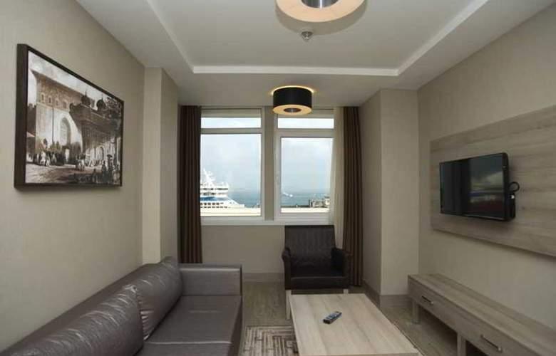 Nidya Hotel Galataport - Room - 16