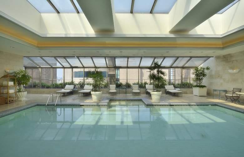 The Sherwood Hotel Taipei - Pool - 3