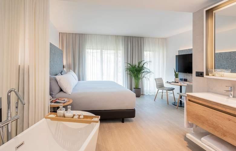 Innside Zaragoza - Room - 1