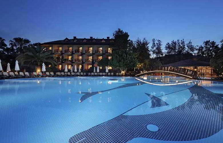 Alba Resort - Pool - 21