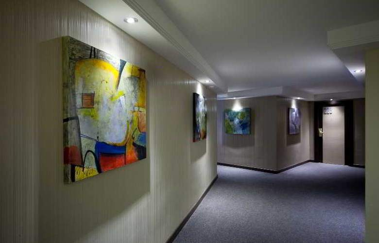 Nuevo Torreluz - Hotel - 7