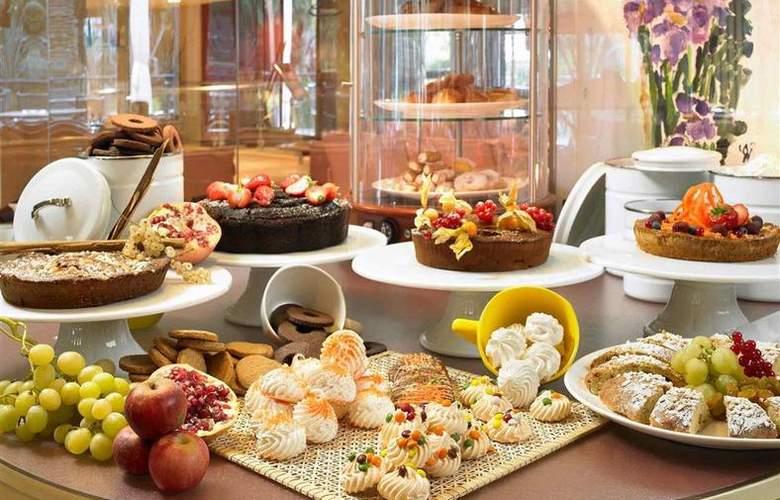 Mercure Villa Romanazzi Carducci Bari - Restaurant - 81