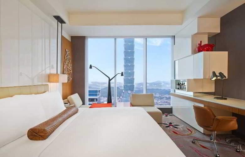 W Hotel Taipei - Room - 14