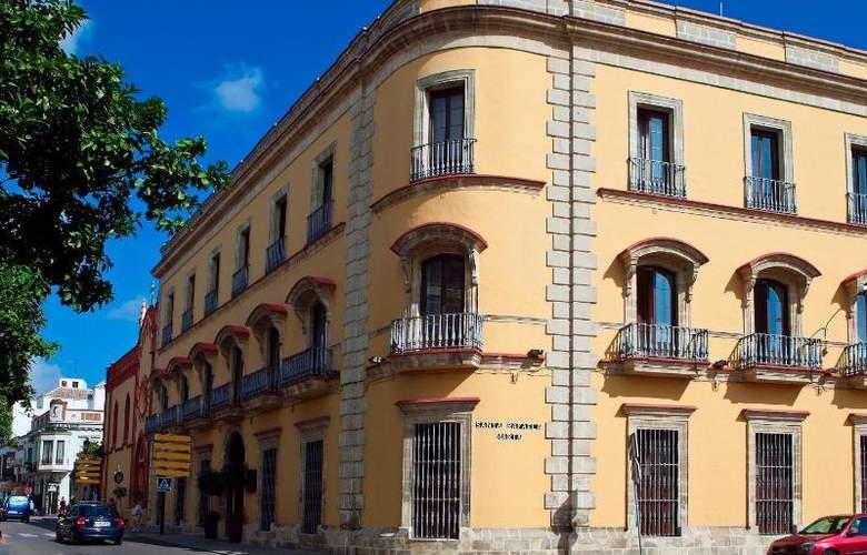 Itaca Jerez - Hotel - 13