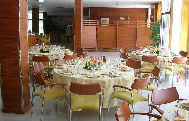 Alaquas - Restaurant - 5