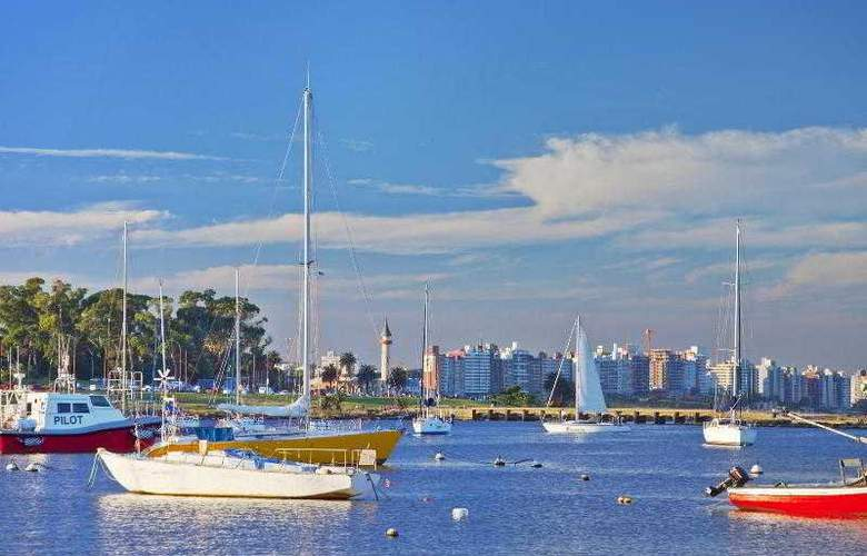 Sheraton Montevideo - Hotel - 7