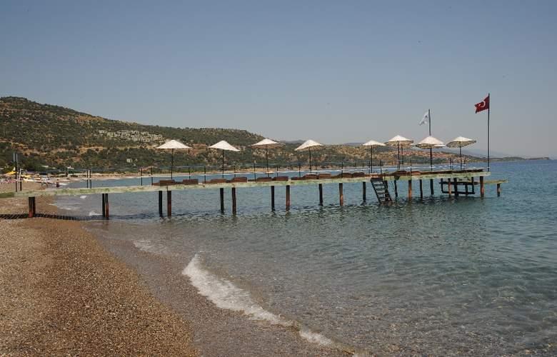 Assos Eden Beach - Beach - 5