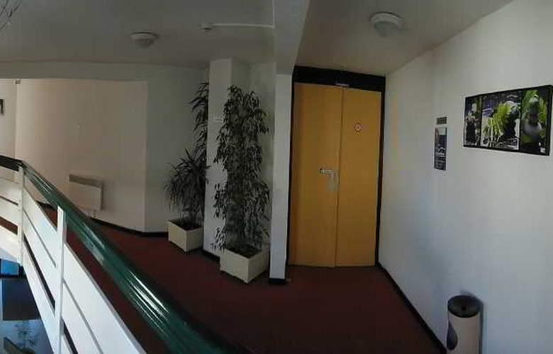 INTER-HOTEL LE BEAULIEU - General - 6