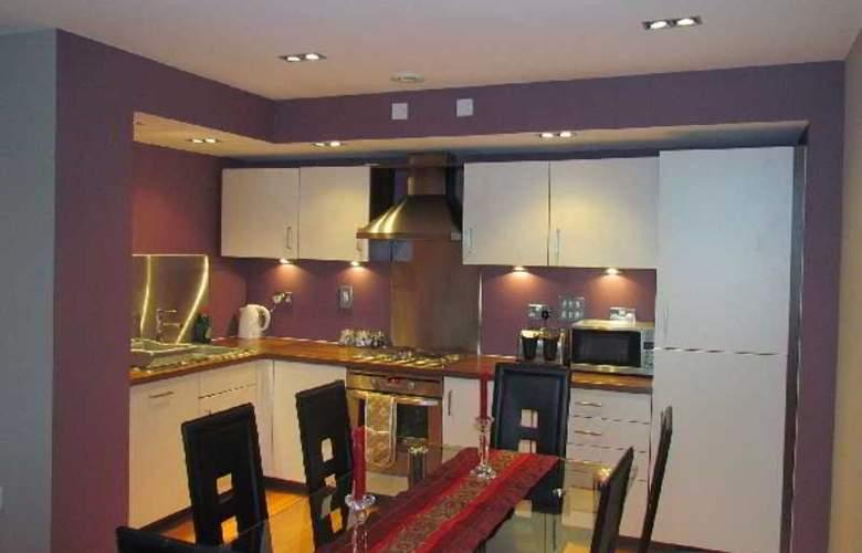 Hot-el-apartments Edinburgh Waterfront - Room - 12