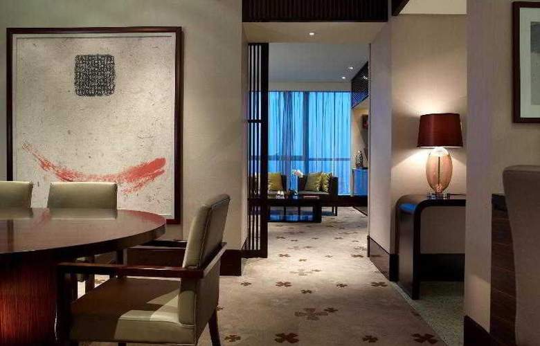 The Westin Beijing Chaoyang - Room - 11