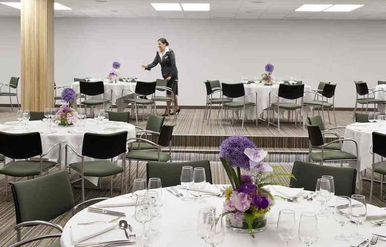 Novotel Geneve Centre - Hotel - 37