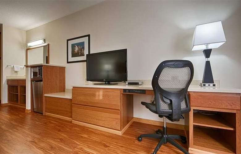 Best Western Plus Park Place Inn - Room - 102
