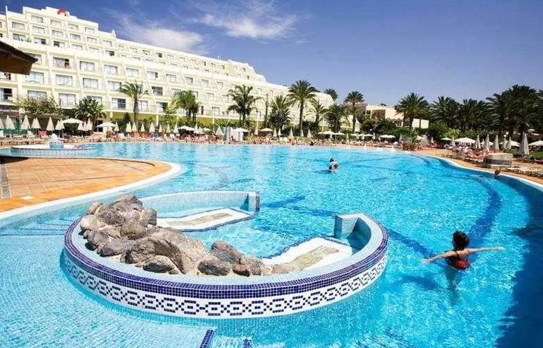 SBH Costa Calma Palace - Pool - 4