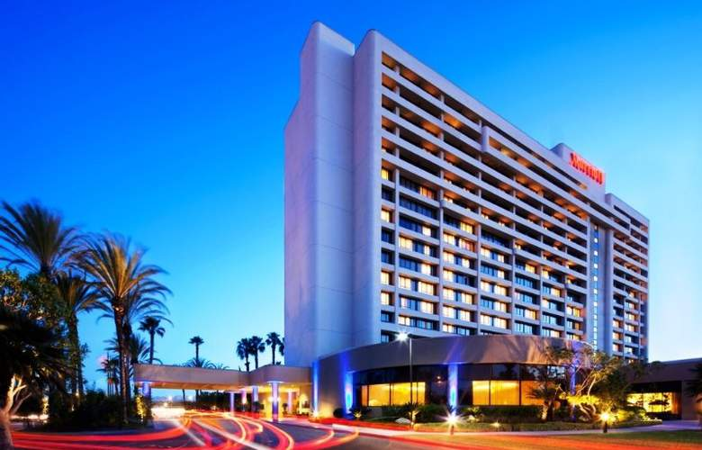 Torrance Marriott - Hotel - 2