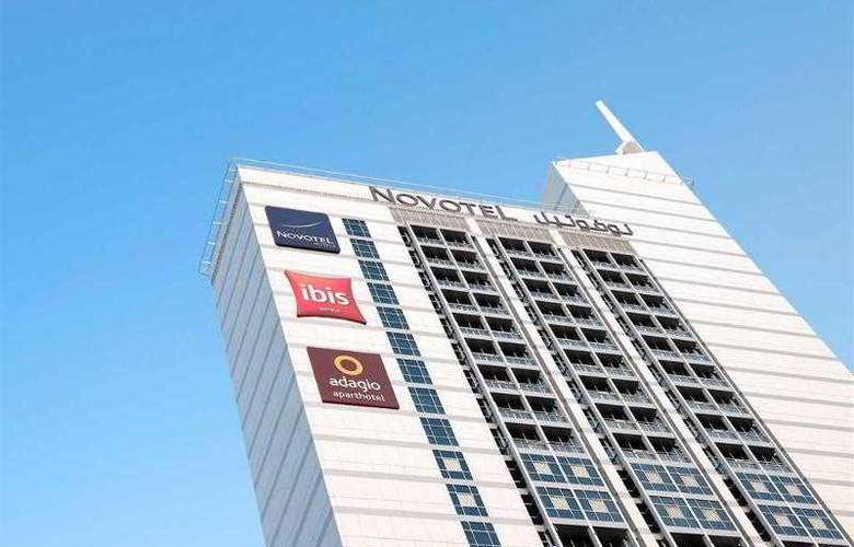 Novotel Fujairah - Hotel - 22