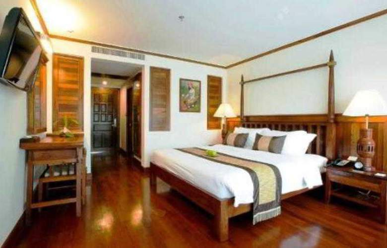 Empress Residence Resort and Spa - Room - 11