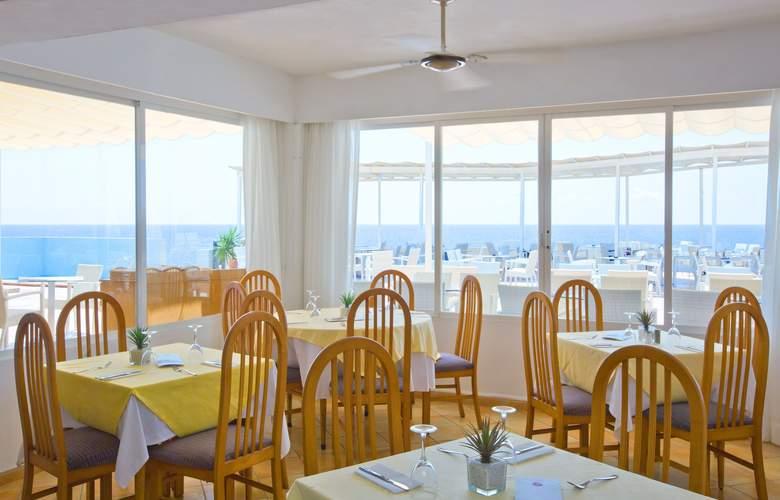 JS Cape Colom - Restaurant - 26