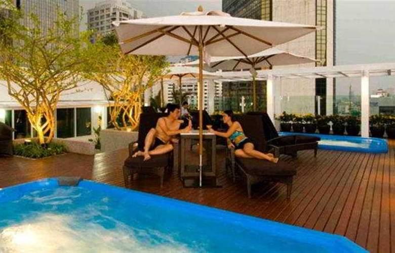 FuramaXclusive Asoke Bangkok - Sport - 6