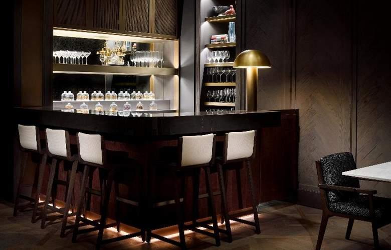 The Address Downtown Dubai - Bar - 4
